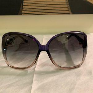 GUCCI GG0506s Oversized Square Sunglasses